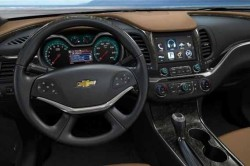2017 Chevrolet Impala Release date and Price1 250x166