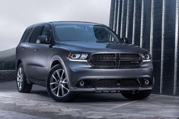 2017 Dodge Journey Release date and Price 600x399