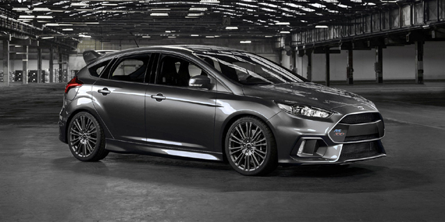 2017 ford focus rs500 release date price engine specs. Black Bedroom Furniture Sets. Home Design Ideas