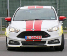 2017 Ford Focus ST280