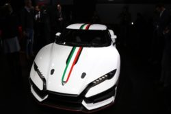 2017 Italdesign Zerouno3 250x166