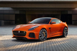 2017 Jaguar F Type SVR Price4 250x166
