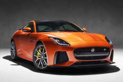 2017 Jaguar F Type SVR Price5 250x166