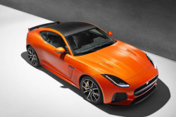 2017 Jaguar F Type SVR Price6 250x166