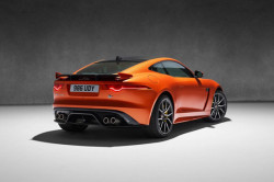 2017 Jaguar F Type SVR Price8 250x166