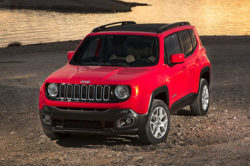 2017 Jeep Renegade 250x166