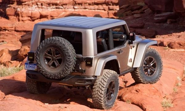 2017 Jeep Wrangler Review5