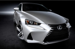 2017 Lexus IS13 250x166