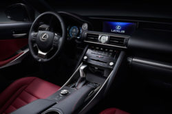 2017 Lexus IS9 250x166