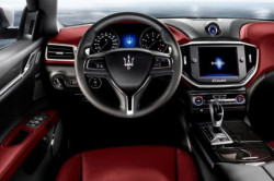 2017 Maserati Ghibli Review5 250x166