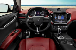 2017 Maserati Ghibli Review9 250x166