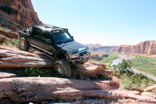 2017 Moab Easter Jeep Safari1