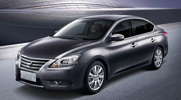 2017 nissan sentra price release date engine specs. Black Bedroom Furniture Sets. Home Design Ideas