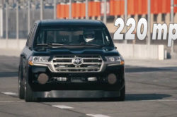 2017 Toyota Land Speed Cruiser 6 250x166