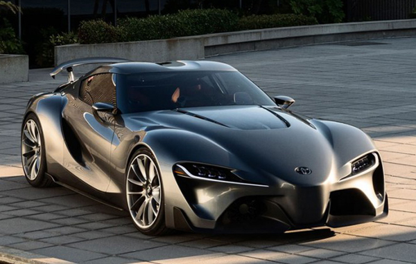 Toyota Ft1 Price >> 2017 Toyota Supra Price, Release date, Engine, Interior, Specs