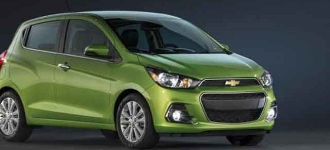 2018 chevrolet spark price release date performance. Black Bedroom Furniture Sets. Home Design Ideas