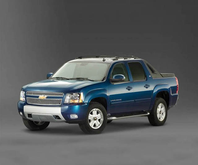 2018 Chevy Avalanche * Design * Price * Release Date