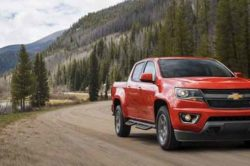 2018 Chevy Colorado Rumors1 250x166