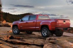 2018 Chevy Colorado Rumors5 250x166
