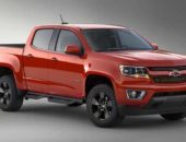 2018 Chevy Colorado Rumors