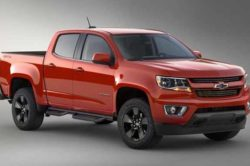 2018 Chevy Colorado Rumors9 250x166