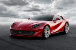 2018 Ferrari 812 Superfast 250x166