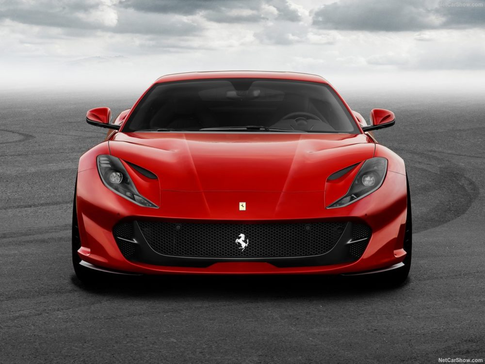 2018 Ferrari 812 Superfast6
