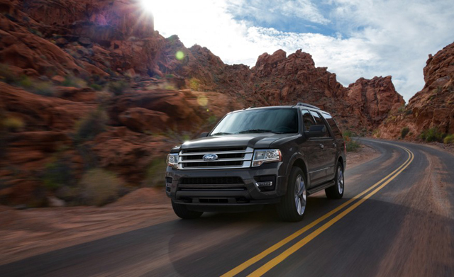 2018 Ford Expedition1