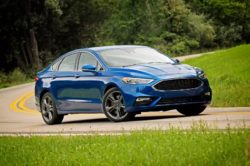 2018 Ford Fusion 2 250x166