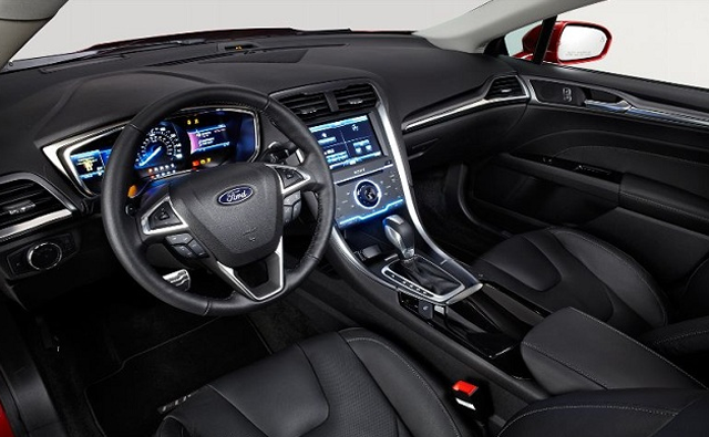 2018 Ford Fusion2