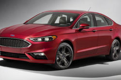 2018 Ford Mondeo 250x166