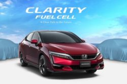 2018 Honda Clarity Electric2 250x166