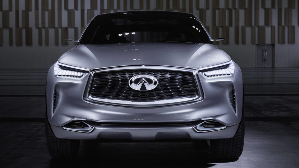 Next Generation Infiniti Qx80 >> 2018 Infiniti Q70 Release date, Price, Performance