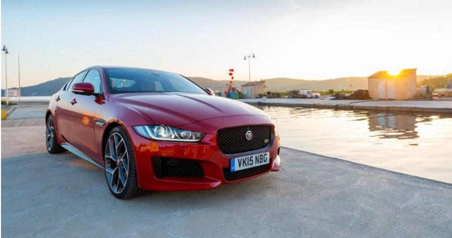 2018 jaguar xe svr price release date specs engine. Black Bedroom Furniture Sets. Home Design Ideas