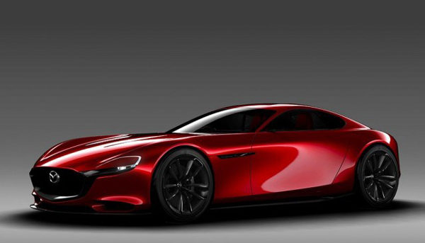2018 Mazda RX-7 Price, Engine, Design, Specs