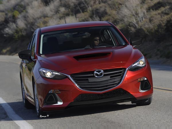 2018 Mazdaspeed 3 Price, Engine, Interior, Exterior