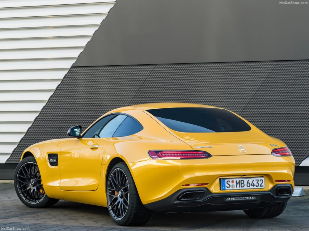 2018 mercedes benz amg gt s design performance price