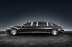 2018 Mercedes Benz S600 Pullman Maybach Guard1 250x166