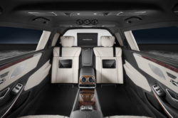 2018 Mercedes Benz S600 Pullman Maybach Guard7 250x166