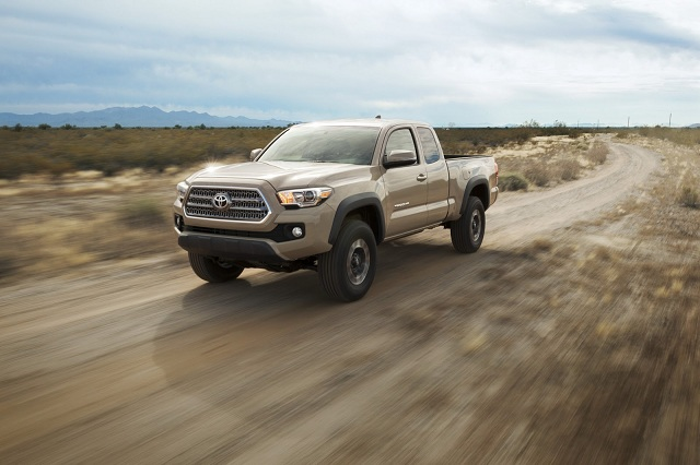 2018 toyota tacoma release date price changes specs. Black Bedroom Furniture Sets. Home Design Ideas