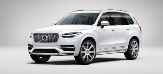 2018 volvo xc60 release date, price, review, specs
