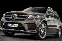 2019 Mercedes Benz GLS1 250x166