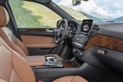 2019 Mercedes Benz GLS3 250x166