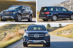 2019 Mercedes Benz GLS8 250x166
