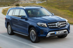 2019 Mercedes Benz GLS9 250x166