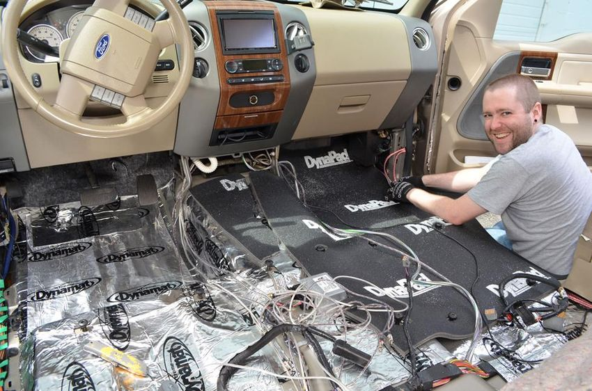 5 Benefits Of Soundproofing Your Car4