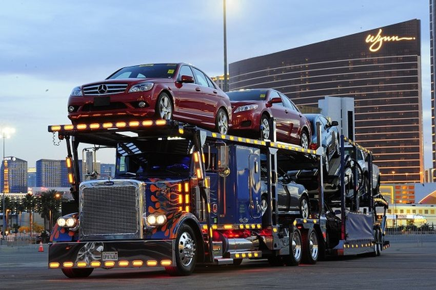 A Guide for Finding a Reliable Car Shipping Company