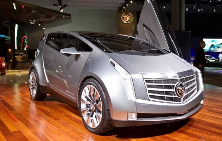 Cadillac Urban Luxury Concept11