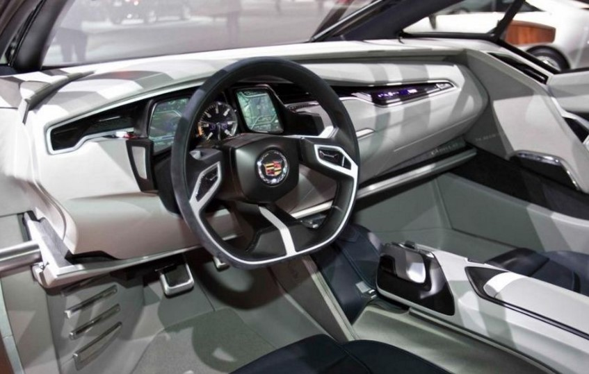 Cadillac Urban Luxury Concept14