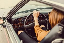 Driving is relaxing 250x166